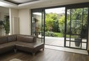 How to Quiet Sliding Metal Doors