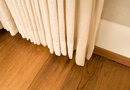 How to Make and Attach a Border to Drapes