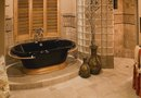 How to Install Heavy Stone Bathtubs