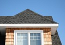 How to Keep Blow-in Insulation out of Soffits