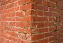 How to Lay Brick Wall Corners