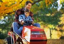 What Makes a Riding Lawnmower Not Cut Good?