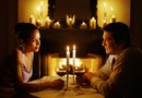 How to Decorate for a Romantic Candle Dinner at Night