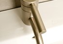 How to Install a Bathroom Faucet Drain Stopper