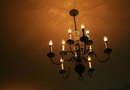 How to Change Out a Chandelier