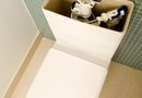 How to Change the Water Level in a Toilet Tank