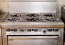 What Causes a Gas Oven to Leak Gas When the Knobs Are Turned Off?
