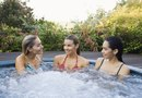 How to Keep a Hot Tub Germ-Free