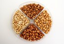 What Are the Benefits of Sprouted Nuts?