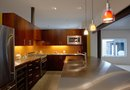 Lighting Ideas for a Home Wet Bar