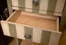 How to Install Drawer Runners in a Cabinet