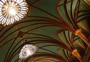 How to Light a Room With a Cathedral Ceiling