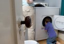 How to Change a Door Catch on a Maytag Dryer