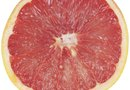 Will Grapefruit Burn Up Body Fat?