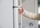 How to Reverse the Door Opening on a Frigidaire Refrigerator