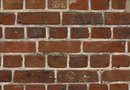 Removing Construction Glue From Brick