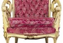 How to Upholster a Tufted-Back Chair