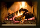 How to Increase Fireplace Efficiency