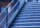 How to Make Stairs Anti-Slip
