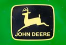 John Deere Dump Cart Review