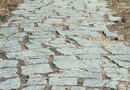 How to Restore Weathered Paving Stone