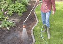 How to Install PVC Pipe Down to Roots for Feeding & Watering