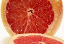 How to Care for a Ruby Red Grapefruit Plant