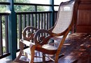 How to Prevent a Rocking Chair From Scratching the Floor