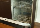 How to Hide a Dishwasher in an Antique Kitchen