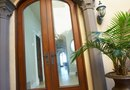 How to Case an Arch Door