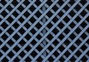 How to Attach Trellises to a Chain Link Fence for Privacy