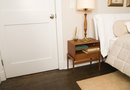How Far From a Door Should an Electrical Outlet Be Installed?