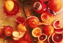 Losing Weight With Blood Oranges