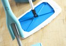 Can You Use Swiffer Sweeper Wet Mop On Laminate Floors
