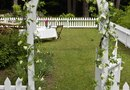 How to Make a Large Arched Trellis