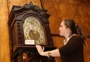 How to Determine the Age of a Grandfather Clock