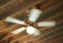 How to Tighten a Loose Ceiling Fan