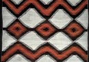 How to Identify an Authentic Navajo Rug
