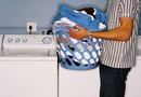 How to Install a New Clothes Dryer Vent Through the Wall of a House