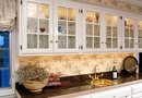 How to Remodel a Home Bar