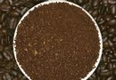 Benefits of Coffee as Compost in a Garden
