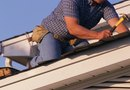 How to Start Shingles Straight on a Non-Square Roof