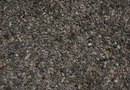 The Type of Gravel to Use for Pavers