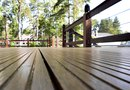 How to Clean and Paint a Deck