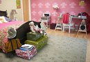 Creative Painting Ideas for Kids' Rooms