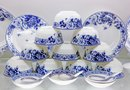 How to Decorate a Home With Royal Copenhagen Plates in the Kitchen