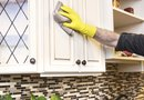 How Can I Get Old Kitchen Cabinets to Stop Smelling Old?