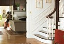 How to Fix the Stairs in the Front of the Door for Feng Shui