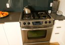 Standard Kitchen Stove Dimensions