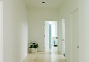 How to Paint Doors a White Contemporary Look